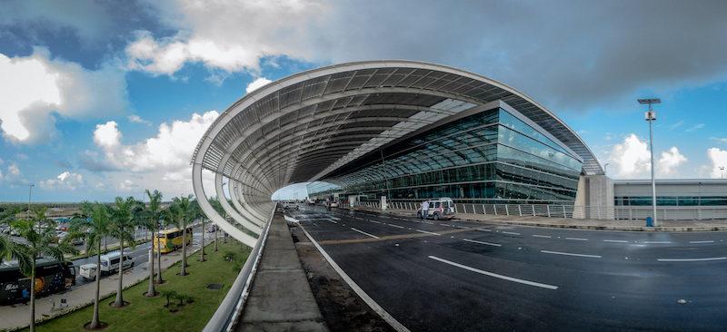 Aeroporto Internacional de Natal