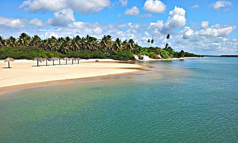 Barra do Cunhaú