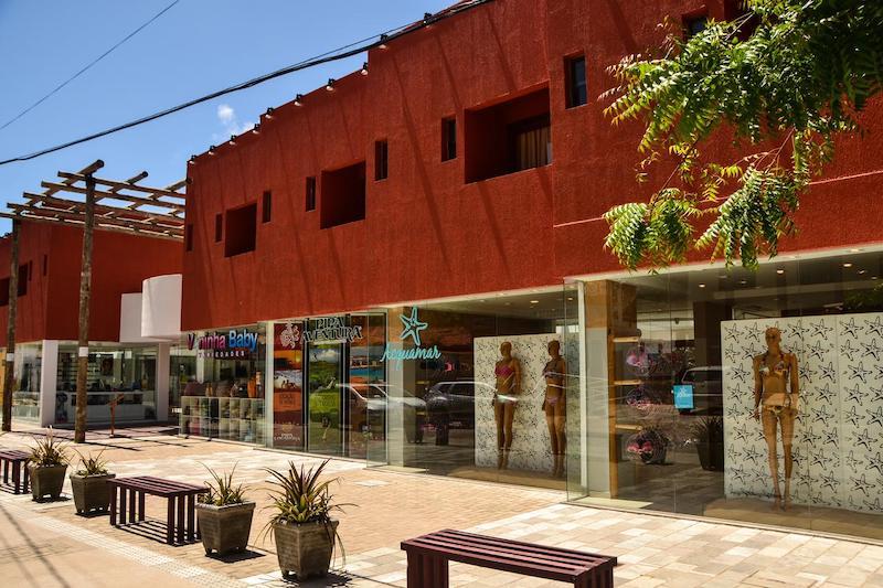 Shopping Vila da Pipa