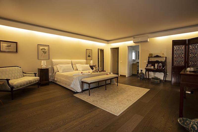 Quarto do Beija Flor Exclusive Hotel & Spa em Pipa