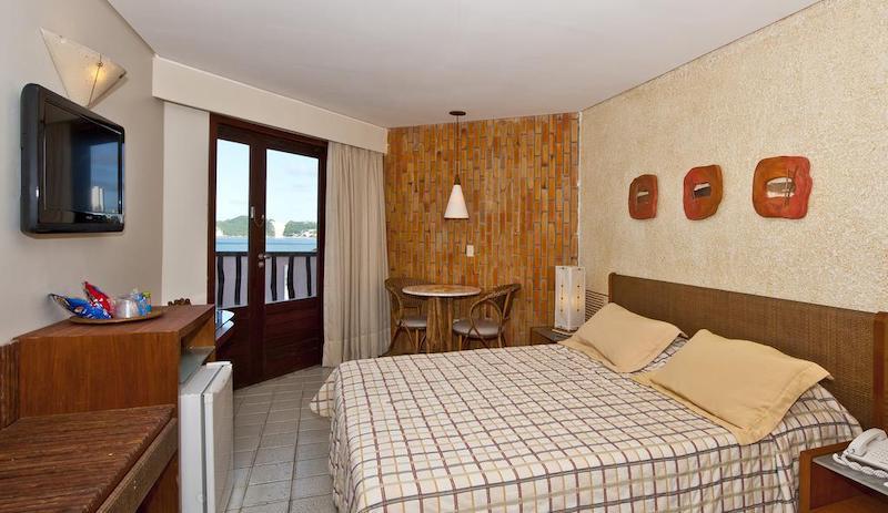 Quarto do Rifóles Praia Hotel & Resort em Natal