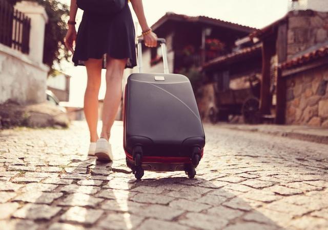Dicas para viajar sozinho a Natal